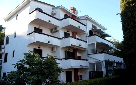 Chorvatsko, Krk: Apartments Matic