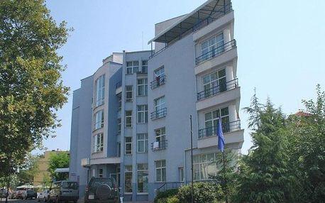 Bulharsko - Sozopol letecky na 8-15 dnů, all inclusive