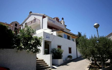 Chorvatsko, Hvar: Apartments Barcot