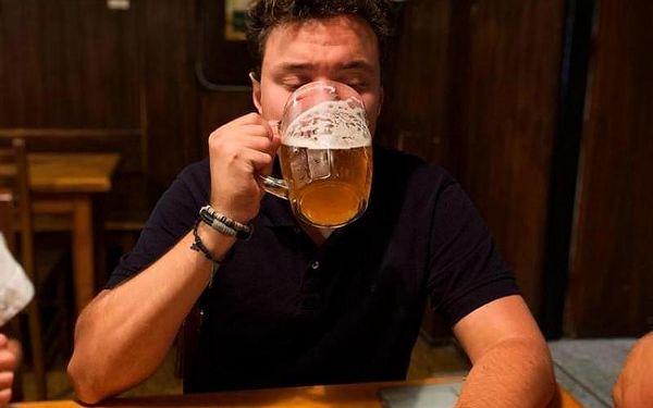 Prohlídka klášterních pivovarů, 3 hodiny, počet osob: 1 osoba, Praha (Praha)4