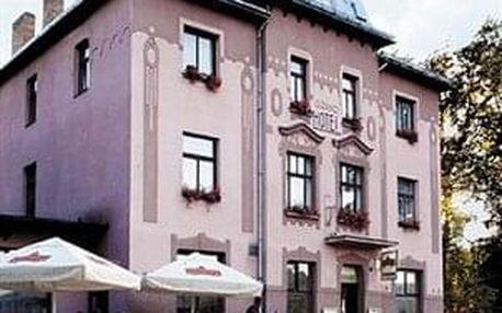 Střední Čechy na 3-31 dnů