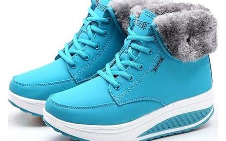 Zimní boty Maci - 3 barvy