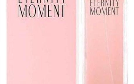 Calvin Klein Eternity Moment 100 ml parfémovaná voda pro ženy