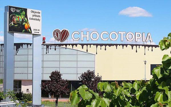 Čokoládové workshopy v Chocotopii | Průhonice | Celoročně (ČT a PÁ od 18:00, SO od 17:00). | 1,5 hodiny.2