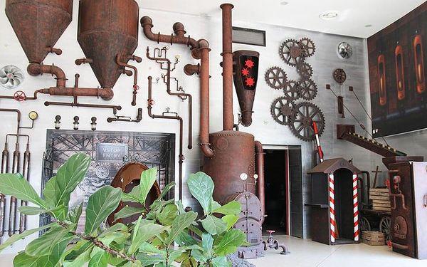 Čokoládové workshopy v Chocotopii | Průhonice | Celoročně (ČT a PÁ od 18:00, SO od 17:00). | 1,5 hodiny.4