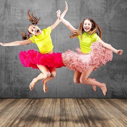 Taneční kurz pro děti