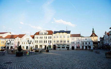 Pelhřimov, Vysočina: Hotel Slávie Pelhřimov