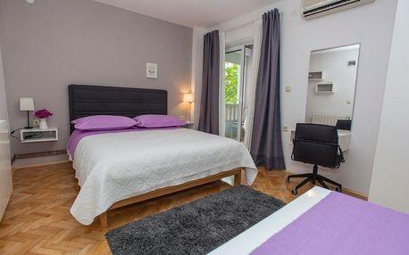Chorvatsko, Makarská riviéra: Villa Makarana Apartments