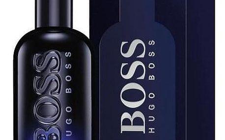 HUGO BOSS Boss Bottled Night 50 ml toaletní voda pro muže