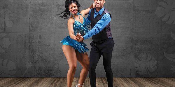 Kurz latinskoamerického tance pro dva | Praha | Celoročně. | 10 lekcí po 60 minutách.2