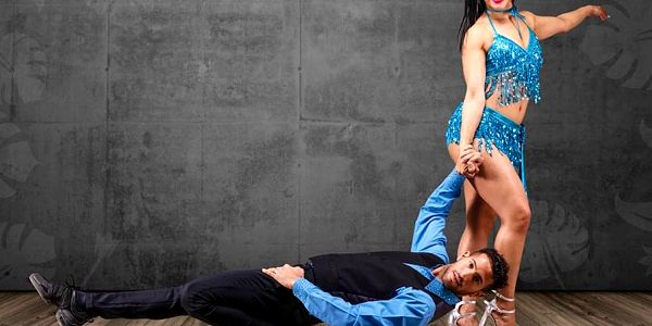 Kurz latinskoamerického tance pro dva | Praha | Celoročně. | 10 lekcí po 60 minutách.5