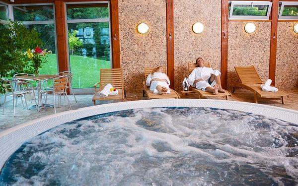 Relaxační wellness víkend pro dva | Mariánské Lázně | Celoročně. | 3 dny/2 noci.3