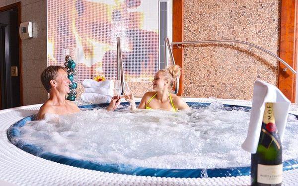 Relaxační wellness víkend pro dva | Mariánské Lázně | Celoročně. | 3 dny/2 noci.4