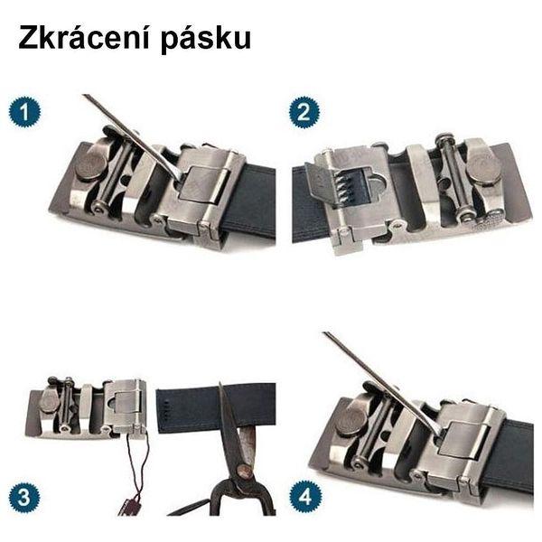 Automatický pánský opasek3
