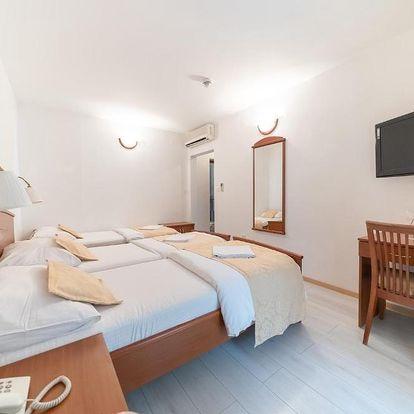 Chorvatsko, Biograd na Moru: Hotel Hygge
