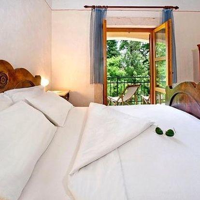 Chorvatsko, Poreč: Hotel Filipini