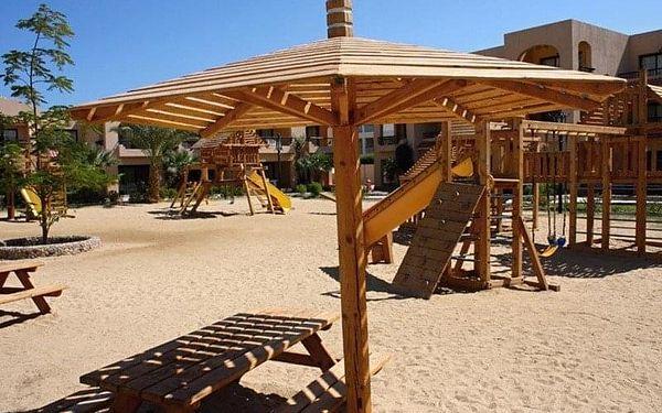 ALI BABA PALACE, Hurghada, Egypt, Hurghada, letecky, all inclusive3
