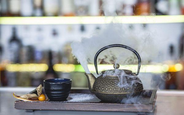 5chodové degustační menu v restauraci Oblaca pro 2 osoby4