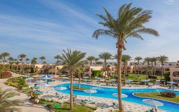 ALI BABA PALACE, Hurghada, Egypt, Hurghada, letecky, all inclusive5