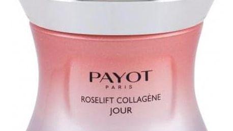 PAYOT Roselift Collagéne 50 ml liftingový denní pleťový krém pro ženy