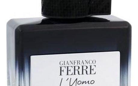 Gianfranco Ferré L´Uomo 50 ml toaletní voda pro muže