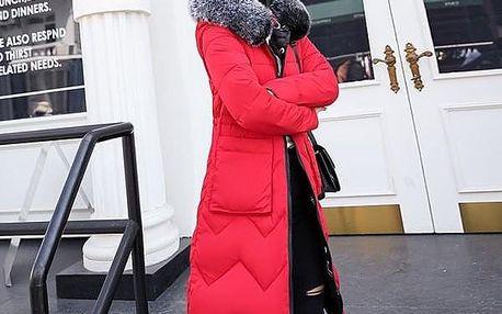 Dámská zimní bunda Floria