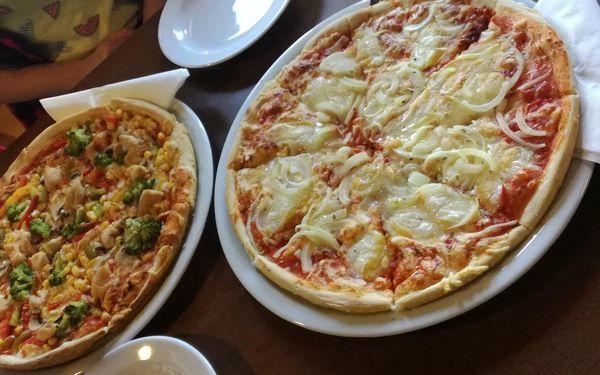 1x pizza Margherita3
