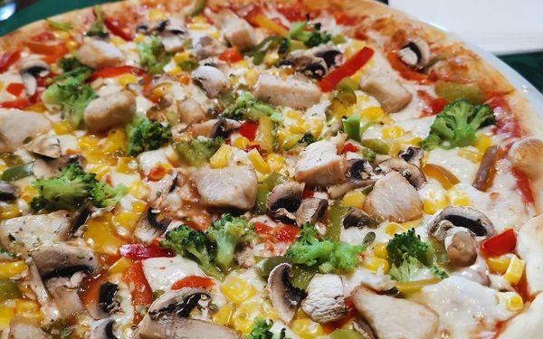 1x pizza Margherita4