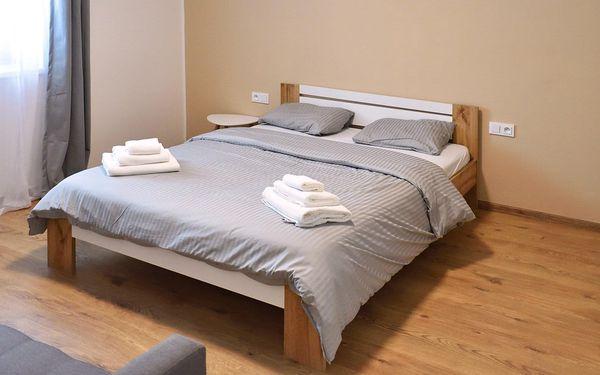 Apartmán s 1 ložnicí, víkend   2 osoby   3 dny (2 noci)   Období St 14. 10. – Ne 13. 12. 2020, Ne 14. 3. – Pá 30. 4. 20214