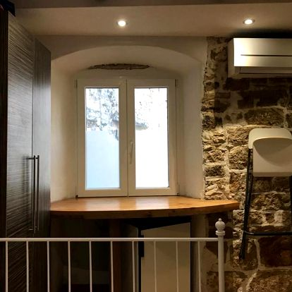 Chorvatsko, Šibenik: Rooms & Studio Apartments Šibenik