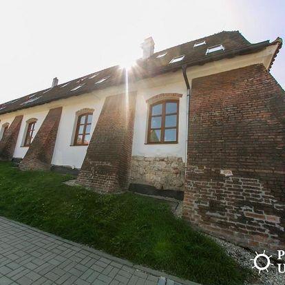 Valtice, Jihomoravský kraj: Penzion U Kapitána