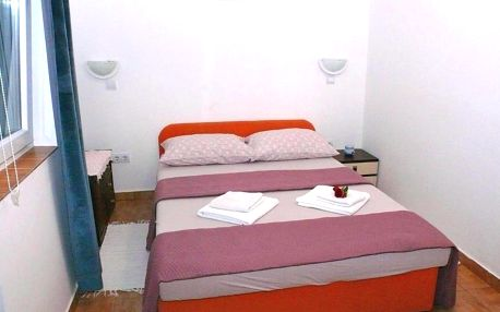 Chorvatsko, Pag: Apartments Panonija
