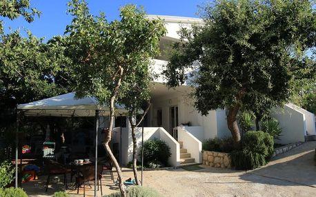 Chorvatsko, Pag: Apartments Silva
