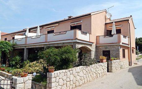 Chorvatsko, Pag: Apartments Fumić