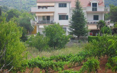 Chorvatsko, Šibenik: Quiet Countryside Family Retreat
