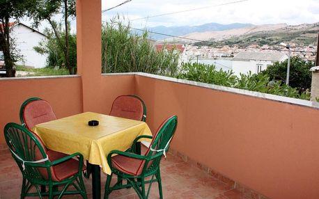 Chorvatsko, Pag: Apartments Nives