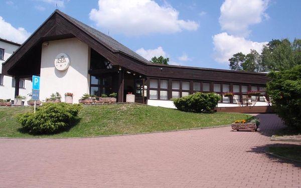 Střední Čechy: Hotel Astra
