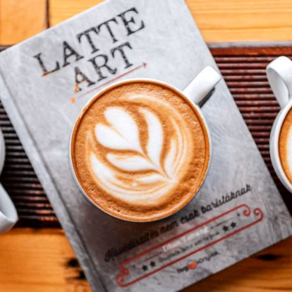 Celodenní kurz přípravy kávy pro začátečníky
