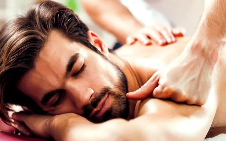 Relaxace pro muže: pivní lázeň, sauna i masáž