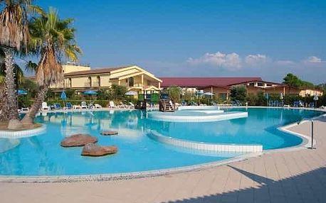 Sardinie, Hotel Horse Country Resort - pobytový zájezd, Sardinie