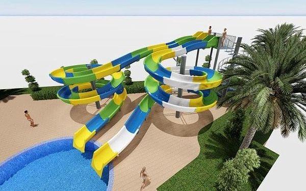 PLANETA Hotel & Aquapark***** (8 denní pobyty autobusem), Slunečné Pobřeží, Bulharsko, Slunečné Pobřeží, vlastní doprava, all inclusive2