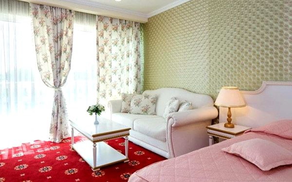 PLANETA Hotel & Aquapark***** (8 denní pobyty autobusem), Slunečné Pobřeží, Bulharsko, Slunečné Pobřeží, vlastní doprava, all inclusive5