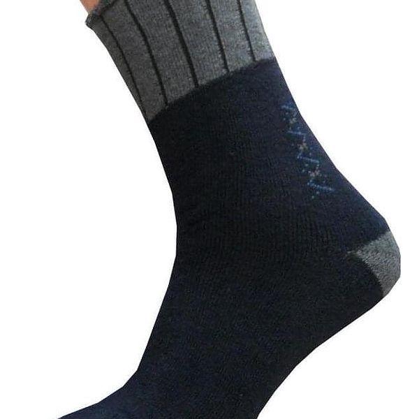 6 párů dámských ponožek   Velikost: 39-423