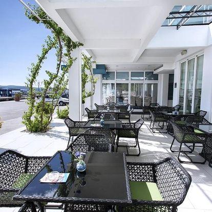 Chorvatsko, Biograd na Moru: Hotel Kornati