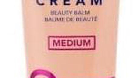 Rimmel London BB Cream 9in1 SPF15 30 ml dlouhotrvající hydratační bb krém pro ženy Medium