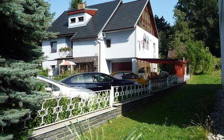 Olomoucký kraj: Penzion Pohoda rodinné apartmány