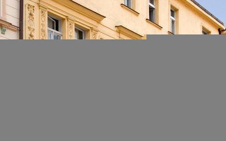 Praha a okolí: Apartment House Žižkov