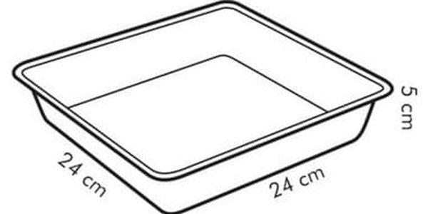 Tescoma Plech na pečení DELÍCIA, 24 x 24 cm2