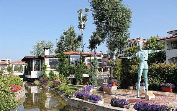 Hotel Royal Helena Park, Slunečné Pobřeží, Bulharsko, Slunečné Pobřeží, autobusem, ultra all inclusive2