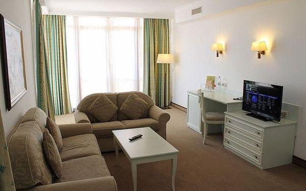 Hotel Royal Helena Park, Slunečné Pobřeží, Bulharsko, Slunečné Pobřeží, autobusem, ultra all inclusive3